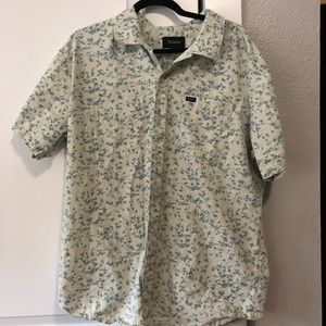 Brixton Casual Button Up - Size XXL